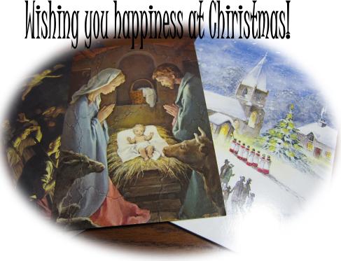 2012年クリスマスカード