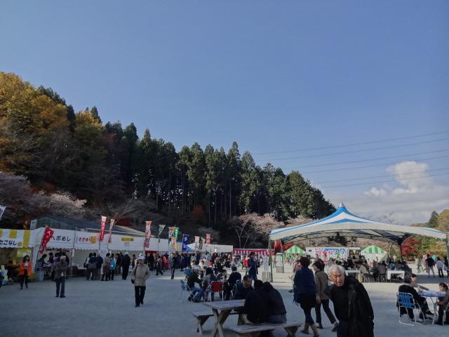 小原四季桜祭