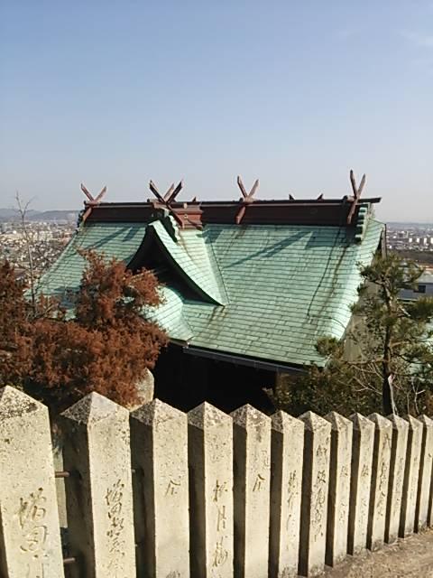 生石神社7