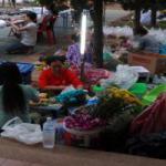 我が家のロイグラトーン ガウィラ像の周辺