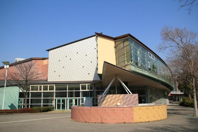 オリンピックセンター