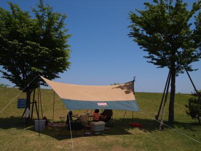 つるまき公園4