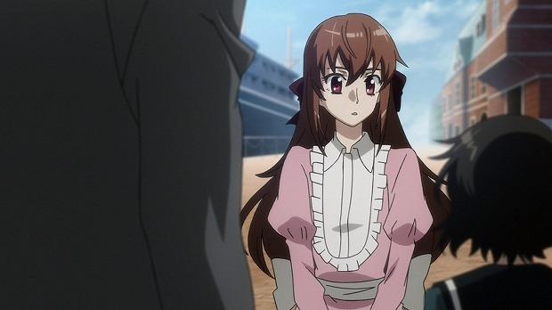 兵部京介 7話3