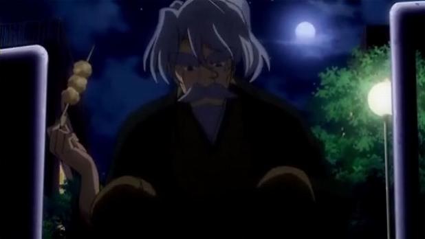 閃乱カグラ 3話6