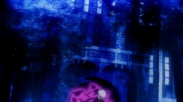 閃乱カグラ 第5話7