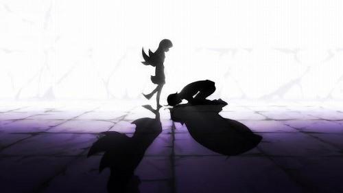 猫物語黒57