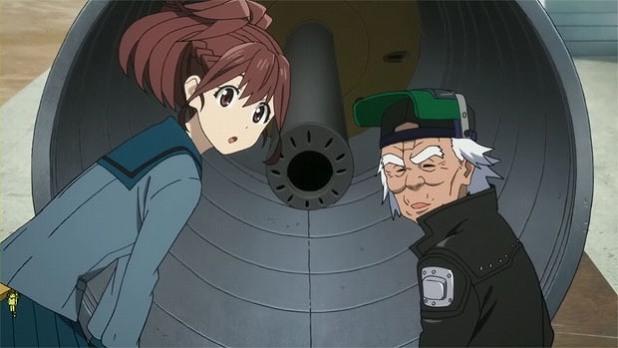 ロボノ 13話3
