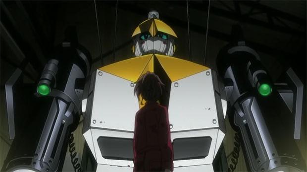 ロボノ 21話4