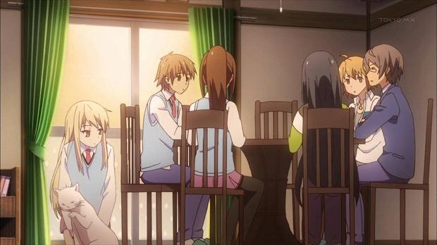 さくら荘ん 19話2