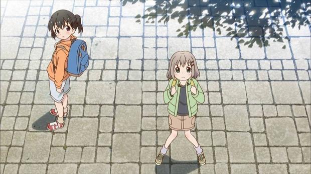 ヤマノ 8話3