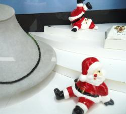 クリスマスディスプレイ ●