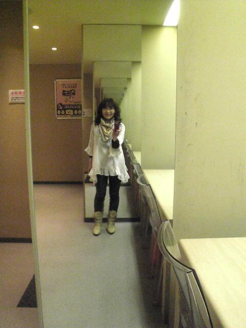 ミ子アウトロー1
