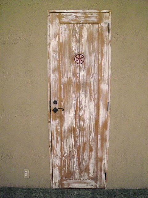 Image秘密のドア