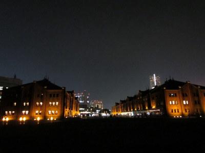 赤レンガ倉庫 ミネラルフェスタ
