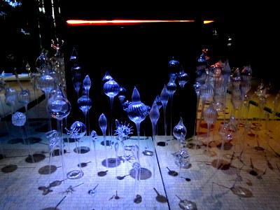 琵琶湖ビエンナーレ ガラス