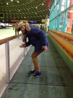 スケート 3