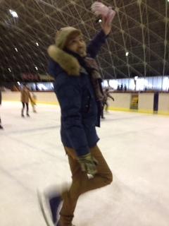 スケート 5