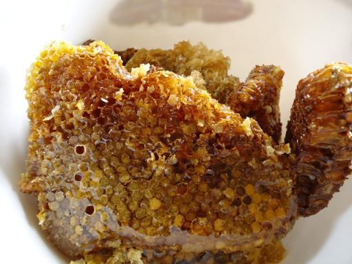 Honey fom Siabalunbi2