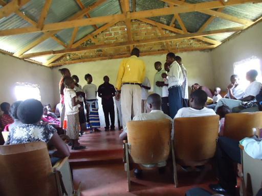 教会合唱団