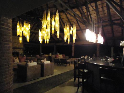 Lounge@Mfuwe Lodge