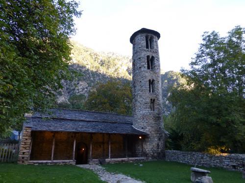 聖コロマ教会