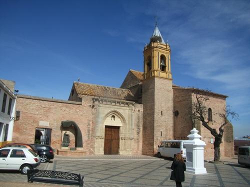 ラ・ラビダ修道院