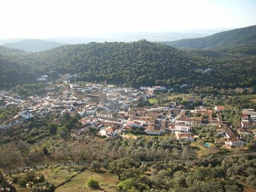 アラハルの村