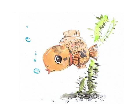 金魚2012