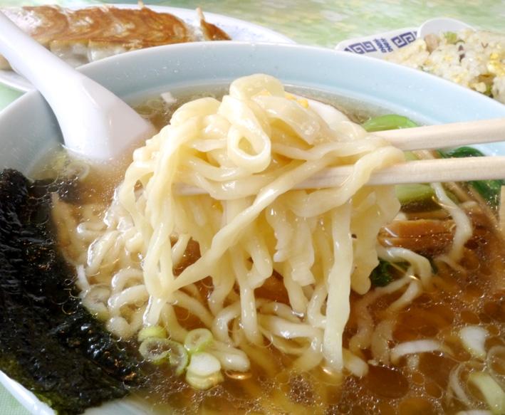 ジャスミン麺