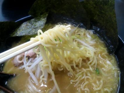 花かつみ麺