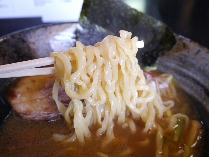 sugazo麺