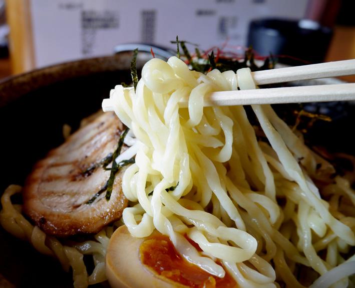 SUGAZOU麺