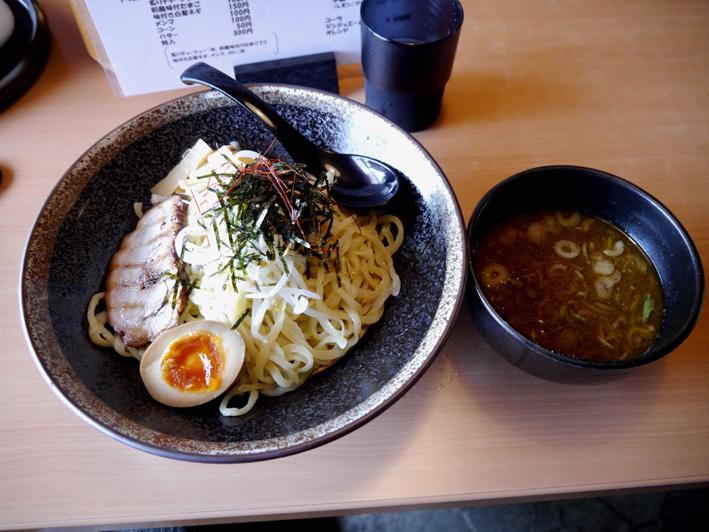 SUGAZOUつけ麺
