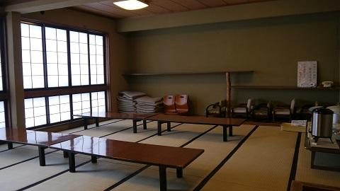 青森県 酸ヶ湯温泉 『鬼面庵&ぶな林』