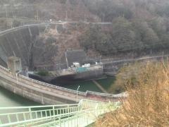 高山ダム3