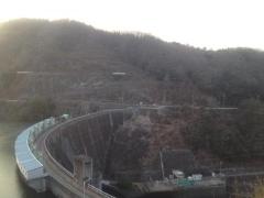 高山ダム1