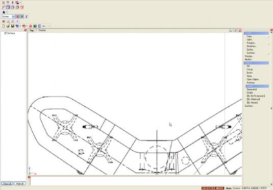 Zmodeler2でパトランプ製作講座00039