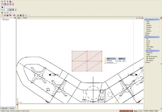 Zmodeler2でパトランプ製作講座00038