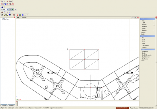 Zmodeler2でパトランプ製作講座00035