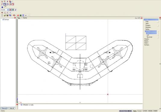 Zmodeler2でパトランプ製作講座00017