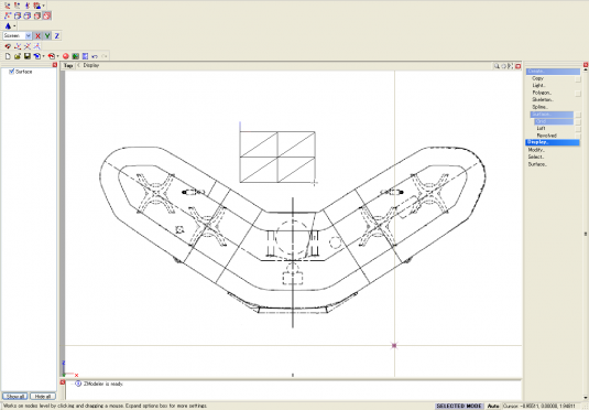 Zmodeler2でパトランプ製作講座00016