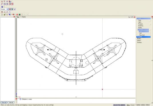 Zmodeler2でパトランプ製作講座00014