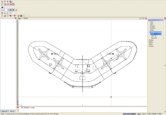 Zmodeler2でパトランプ製作講座00013