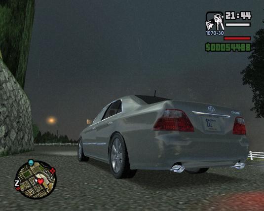 GTA  San Andreas12112322181010