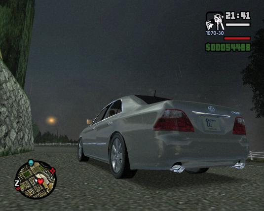 GTA  San Andreas12112322181009