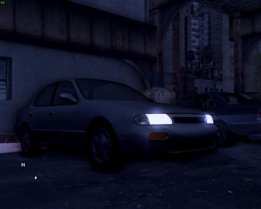 GTA San Andreas 2013年 1月14日 22時40分38秒