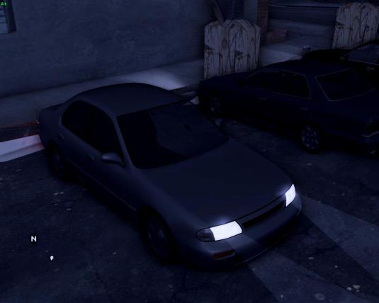 GTA San Andreas 2013年 1月14日 22時40分54秒