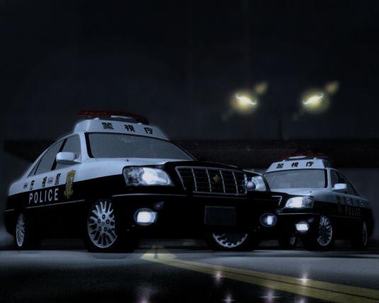 GTA San Andreas 2013年 2月7日 18時41分27秒
