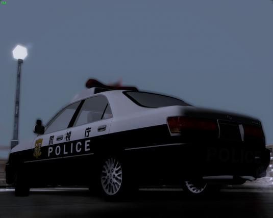 GTA San Andreas 2013年 2月7日 4時31分47秒