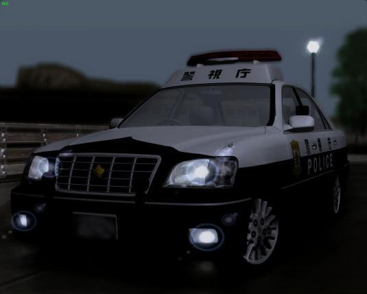 GTA San Andreas 2013年 2月7日 4時33分2秒
